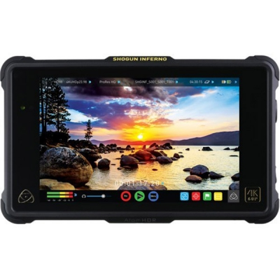 "Atomos Shogun Inferno 7"" Monitor/Recorder"