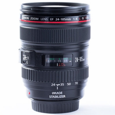Canon 24-105 f4 L IS USM