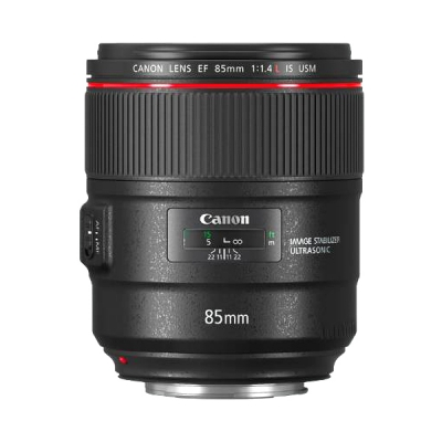 Canon 85mm F1.4 L IS USM