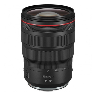Canon RF 24-70mm f2.8 L IS USM
