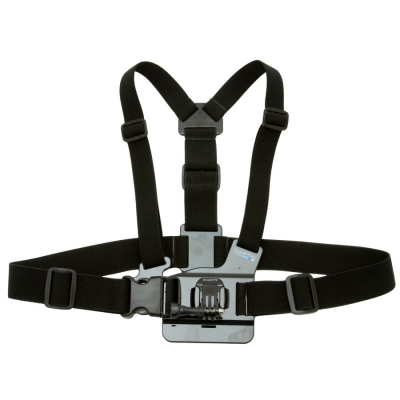 Chest mount Gopro