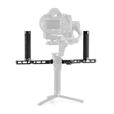 DJI R Twist Grip Dual Handle