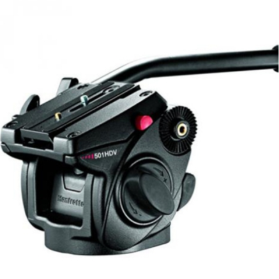 Manfrotto 501 head