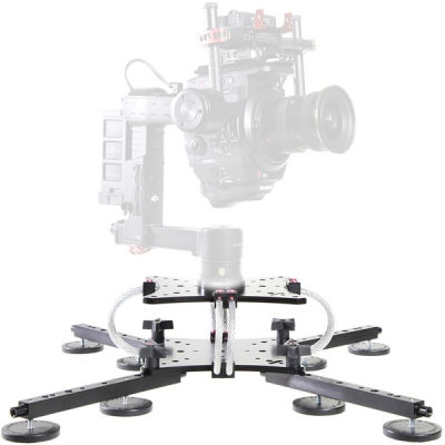 Rigwheels Cloud Mount Car Mount Kit