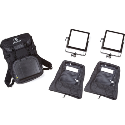 Set 2x Rosco litepad
