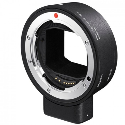 Sigma EF - L adapter