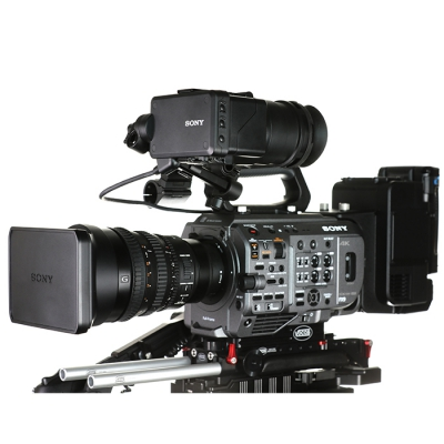 Sony FX9 (ENG KIT)