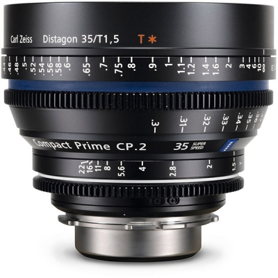 Zeiss CP2 35mm T1.5