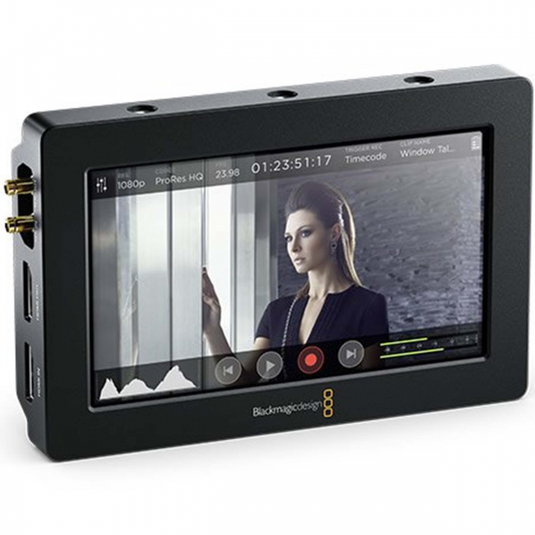 Blackmagic Video Assist 5""